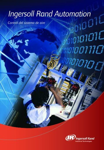 Ingersoll Rand Automation