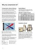 ThermoSorb Desiccant Dryers - Wimtec - Page 2