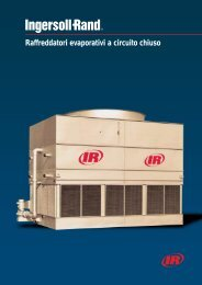 IR - CEC Systems (Italian) 8pp (Page 1) - Ingersoll Rand