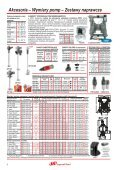 Pompy Pneumatyczne - Ingersoll Rand - Page 6