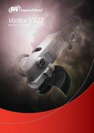 Vortex VT22 - Ingersoll Rand