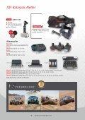 Otomotiv Servis Aletleri - Ingersoll Rand - Page 4