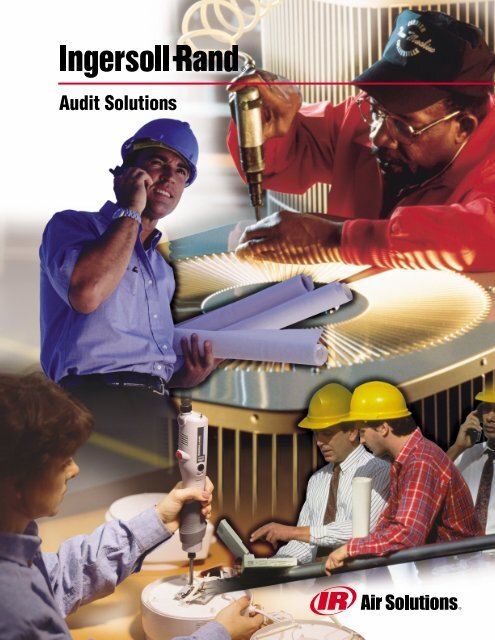Audit Solutions - Ingersoll Rand