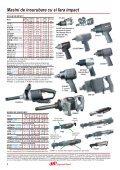 Scule pneumatice - Ingersoll Rand - Page 2