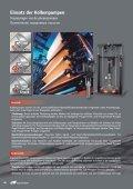 2-Kugel-Ventil-Kolbenpumpe - Ingersoll Rand - Page 3