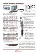 Ipari szereléstechnika - Ingersoll Rand - Page 5
