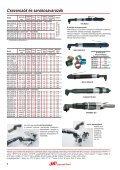 Ipari szereléstechnika - Ingersoll Rand - Page 6