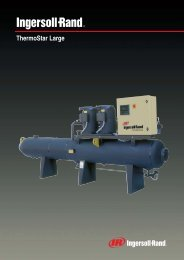 UK 22125702 Large TSL - Ingersoll Rand