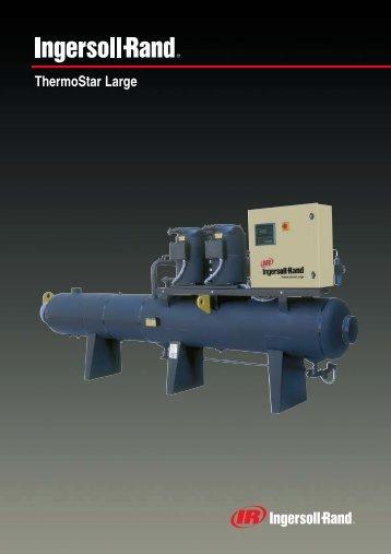 UK 22125702 Large TSL - Ingersoll Rand