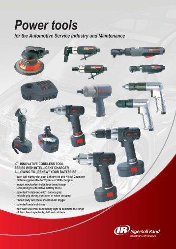 Power tools - Motointegrator.pl