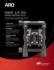 PD07R 3/4