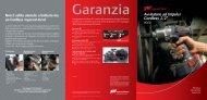 W360 Brochure-ITALIAN - Ingersoll Rand
