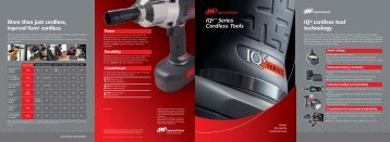 Cordless Range-ENGLISH ok - Ingersoll Rand