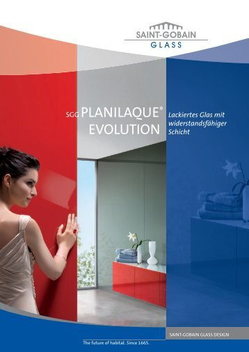 SGG Planilaque Evolution PDF - ingFinder