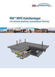 RWSH-MPE-Kalottenlager_d_10-2010_Prospekt - ingFinder