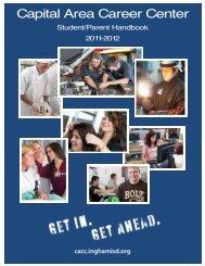 Capital Area Career Center - Ingham Intermediate School District