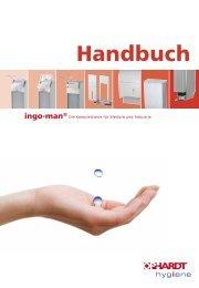 ingo-man® Wi eco Spendersystem PDF - ingFinder