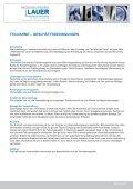 Seminarinhalt Teilnehmerkreis Basis-Schulung CE-Kennzeichnung ... - Page 3