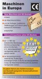 "Merkkarte ""Maschinen in Europa"" - Page 2"