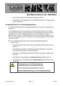 neue maschinenrichtlinie - 2006/42/eg - Page 3