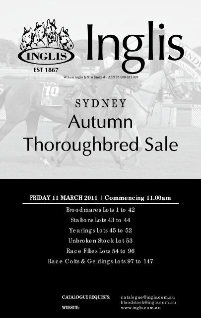 Download The Complete Catalogue Pdf Inglis