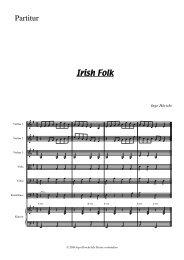 Irish Folk Streicher!.mus - ingo höricht