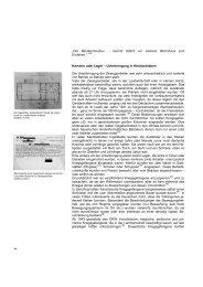 Kammer oder Lager - Unterbringung in Kleinbetrieben - Ingolstadt