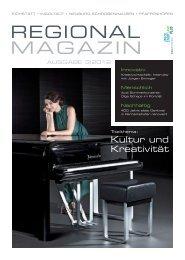 REGIONAL MAGAZIN - IngolstadtLandPlus