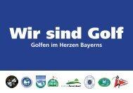 Wir sind Golf! - IngolstadtLandPlus