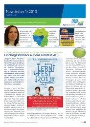 Januar 2013 - IngolstadtLandPlus