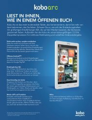 Fact Sheet - Germany - Ingram Micro