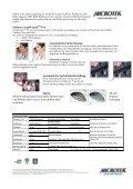 ScanMaker 9800XL Plus SilverFast HDR - Ingram Micro - Page 2