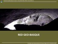 red geo-basque - Euskadi.net