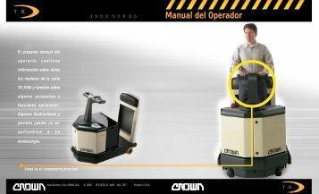 Usted Es El Componente Principal - Crown Equipment Corporation