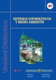 Sistemas informáticos y medio ambiente ... - Euskadi.net