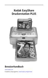 Kodak EasyShare Druckerstation PLUS