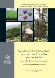 Manual para la comercialización y producción de semillas - Inia