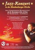 Ein Dorf schenkt sich ein Weihnachtsfest - initiative - blankenburg - Seite 2