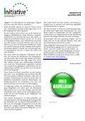 Word Tipps & Tricks von A bis Z - Initiative eV - Page 7