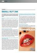 Herunterladen - Initiative Zink - Seite 2