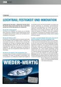 ZINK HäLT BEWEGLIcH - Initiative Zink - Seite 2