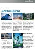 FEUErvErzInkEn Im BAUwESEn - Initiative Zink - Seite 3