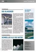 ZInK IST GUT füR'S AUGE - Initiative Zink - Seite 4