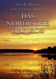 Das nordische Dreieck - Inka Loreen Minden