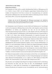 1 Andreas Eckert & Anke Sodogé Kooperation ... - Inklusion Lexikon