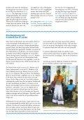 Würdige Löhne über Grenzen hinweg - INKOTA-netzwerk eV - Seite 5