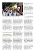 Würdige Löhne über Grenzen hinweg - INKOTA-netzwerk eV - Seite 6