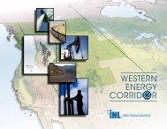 Natural Gas - Idaho National Laboratory