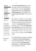 Rede anlässlich des Blaulichtempfangs in der Oberpfalz - Page 6