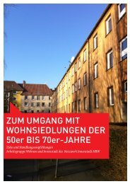 Seiten des - Netzwerk Innenstadt NRW